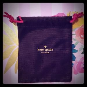 *^Kate Spade Jewelry Pouch^*